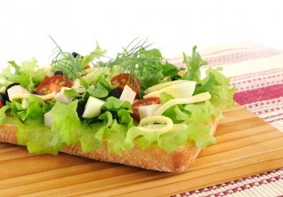 Полезни храни при гастрит