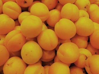 Кайсията–полезна и вкусна